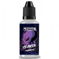 Arôme Kraken - 30ml de Monster Project